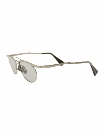 Kuboraum Maske H52 metal color sunglasses
