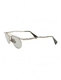 Kuboraum Maske H52 metal color sunglasses