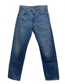 Jeans 501 del 1955 Levi's Vintage Clothing 50155-0045-JEANS order online
