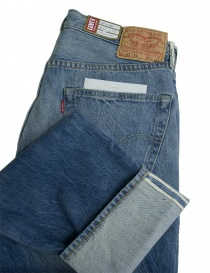 1955's 501 Levi's Vintage Clothing denim price