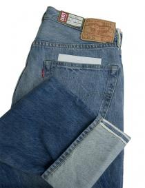 Jeans 501 del 1955 Levi's Vintage Clothing jeans-uomo