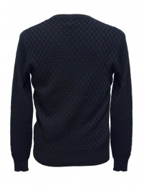 Grp night blue sweater