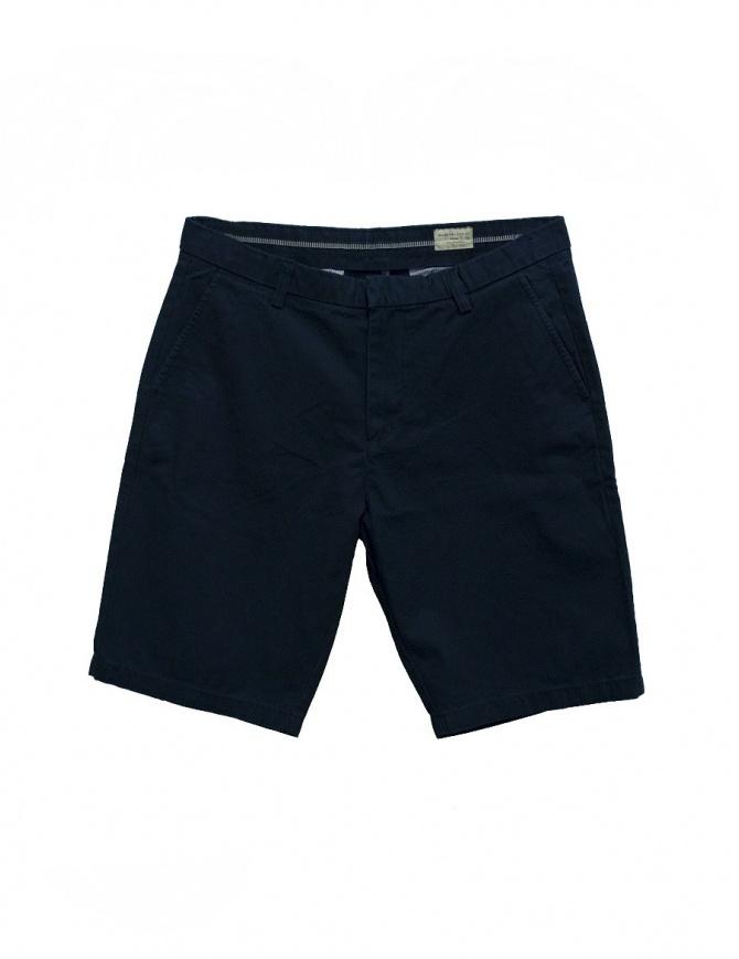 Selected blue short pants