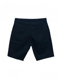 Pantalone corto Selected colore blu acquista online