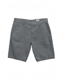 Selected gray short pants