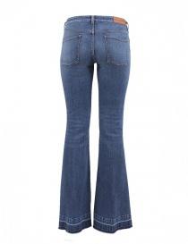 Jeans Avantgardenim Indigo 70s Hippie jeans-donna