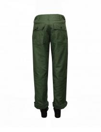 Pantalone OrSlow colore verde