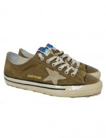 Calzature uomo online: Sneaker Golden Goose Vstar2