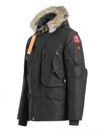 Parajumpers Right Hand anthracite jacket