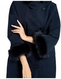 'S Max Mara Susanna black cuff