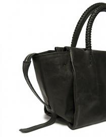 Borsa Delle Cose modello 750 in pelle asfalto borse acquista online