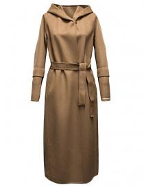 Cappotti donna online: Cappotto Bcoatl 'S Max Mara colore cammello