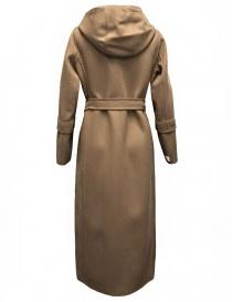 'S Max Mara Bcoatl camel coat
