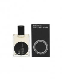 Eau de Toilette Comme des Garcons + Monocle Scent One: Hinoki MONO1 HINOKI order online