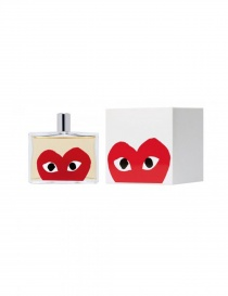 Eau de toilette Comme des Garcons Play Red CDGPLAYRED order online