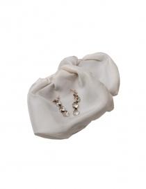 Orecchini Silver Crystal  Devrandecic SILVER CRYST order online