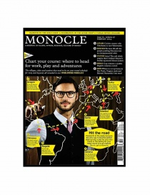 Magazines online: Monocle issue 70, february 2014