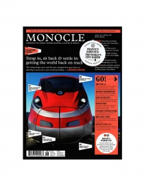 Magazines online: Monocle issue 74, june 2014