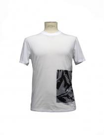 Mens t shirts online: Golden Goose t-shirt