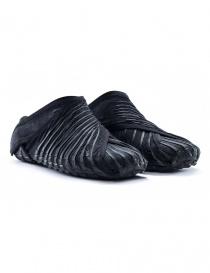 Calzature donna online: Scarpa Vibram Furoshiki colore nero