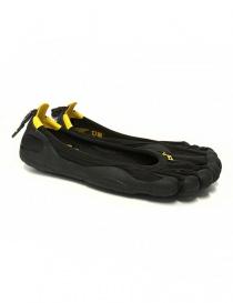 Calzature uomo online: Scarpa Vibram Fivefingers Classic nera da uomo