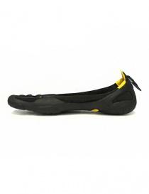 Vibram Fivefingers Classic women's black shoes
