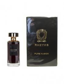 Rheyms Pure Hasch perfume