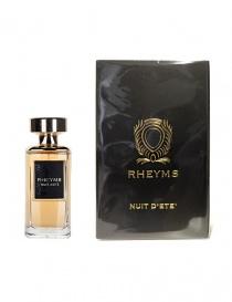 Rheyms Nuit D'Eté perfume