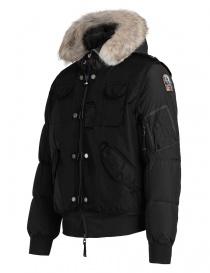 Parajumpers Carrier black bomber jacket