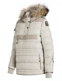 Giacca anorak Parajumpers Joyce colore gesso