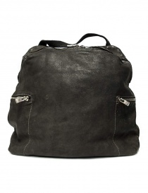 Guidi SA02 stag leather backpack SA02-STAG-FG-CV37T order online