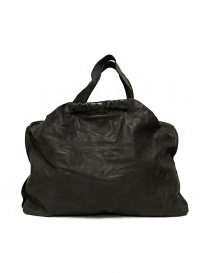 Guidi SA04 dark grey color leather bag SA04-SOFT-HORSE-FG-CV37T order online