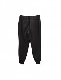 Pantalone Kolor in colore nero
