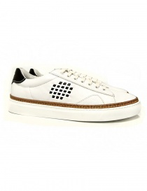 Calzature uomo online: Sneakers Be Positive Anniversary colore bianco