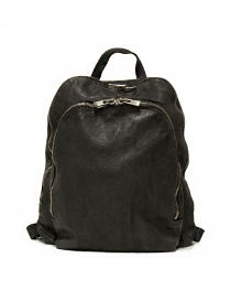Guidi DBP05 horse leather backpack DBP05-SOFT-HORSE-FG-CV37T order online