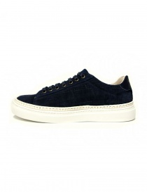Sneakers Be Positive Anniversary colore navy