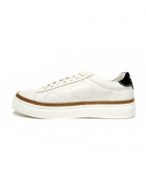 Sneakers Be Positive Anniversary colore bianco (donna)