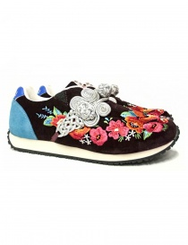 Calzature donna online: Sneakers Kapital Wacko