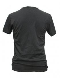 T-shirt Rude Riders colore antracite