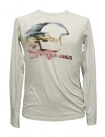 Mens t shirts online: Rude Riders long sleeves t-shirt