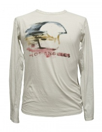 T-shirt Rude Riders manica lunga
