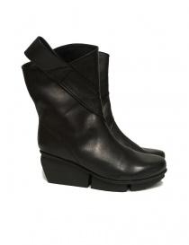 Trippen Clint black ankle boots online