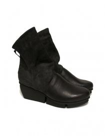 Trippen Lava black ankle boots online