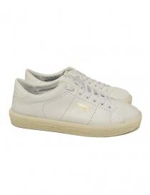 Sneaker Golden Goose tennis bianca