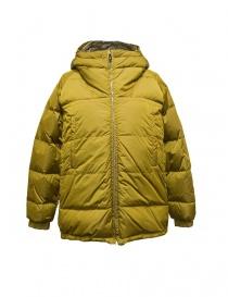 Piumino 'S Max Mara Sports colore giallo SPORTS-005-GIALLO order online