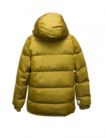 'S Max Mara Sports yellow down jacket