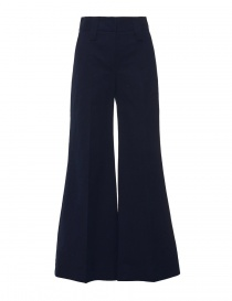 Alessia Xoccato blue denim pants P43-AB-4-DENIM order online