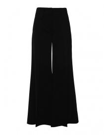 Pantaloni donna online: Pantalone Alessia Xoccato colore nero