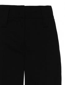 Pantalone Alessia Xoccato colore nero