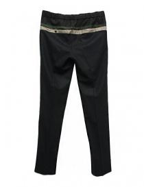 Kolor navy pants